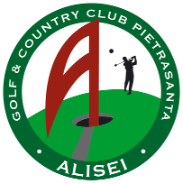 Golf Alisei logo
