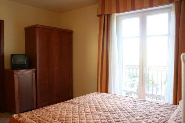 Hotel Villa Ombrosa camera 5